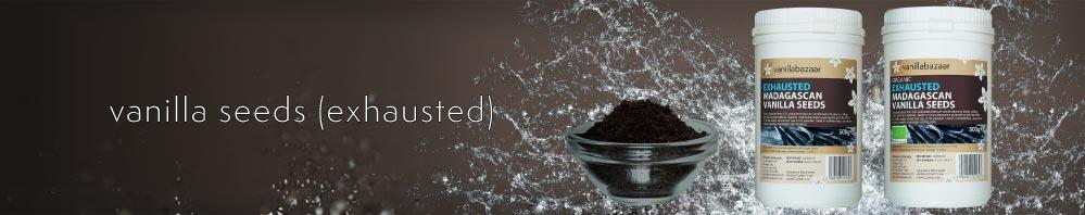 Vanilla Seeds (Exhausted)
