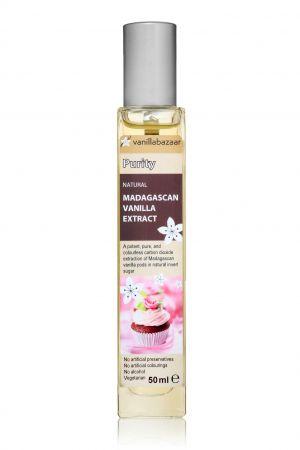 50ml Purity Madagascan Vanilla Extract