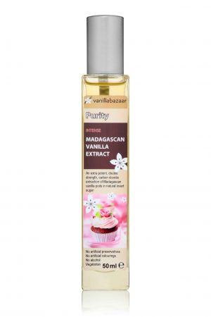 50ml Purity Intense Madagascan Vanilla Extract